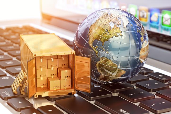 TICs en las empresas logísticas: tipos, ejemplos, objetivos y ventajas