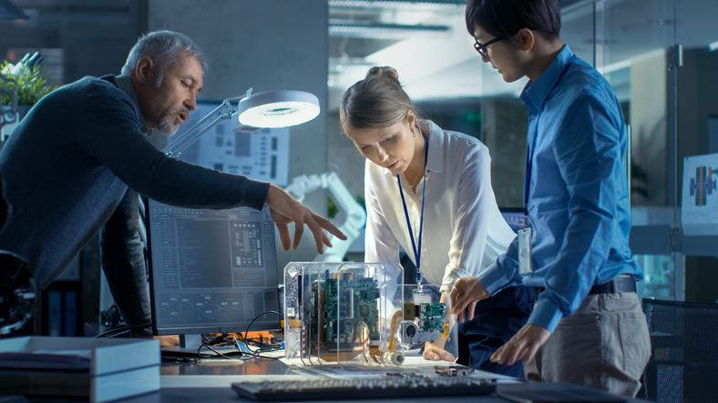 Tecnología en los negocios logísticos: 4 ejemplos reales