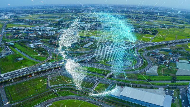Qué es una red logística y qué importancia tiene
