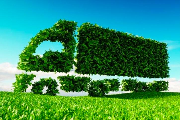 El espaldarazo tecnológico para una logística más sustentable