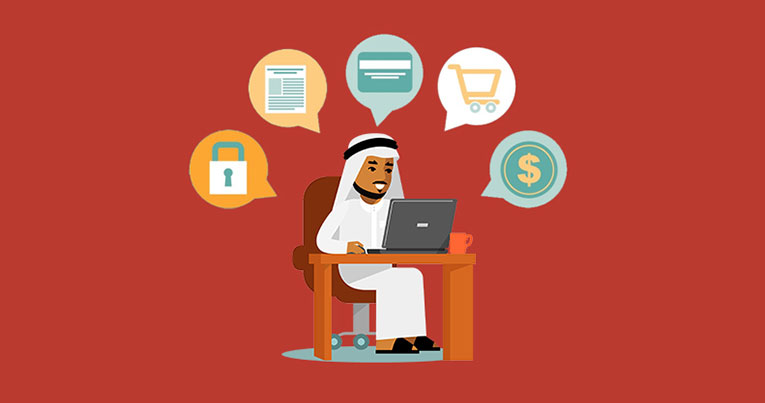 5 factores claves para el boom del eCommerce en Arabia Saudita