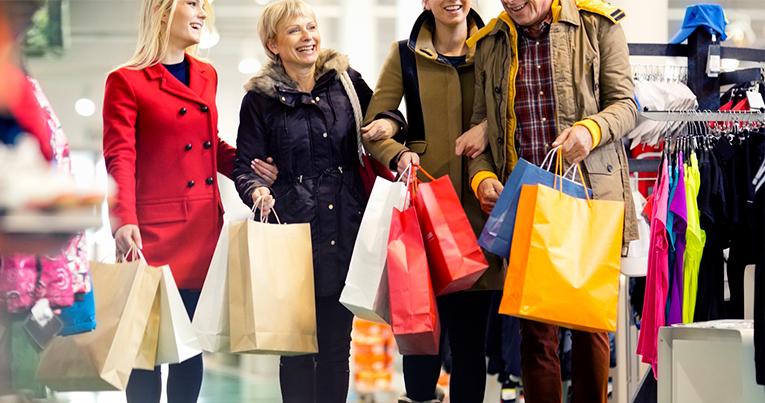 Fechas de alto consumo: Desafíos del retail más allá del manejo de inventarios y la logística