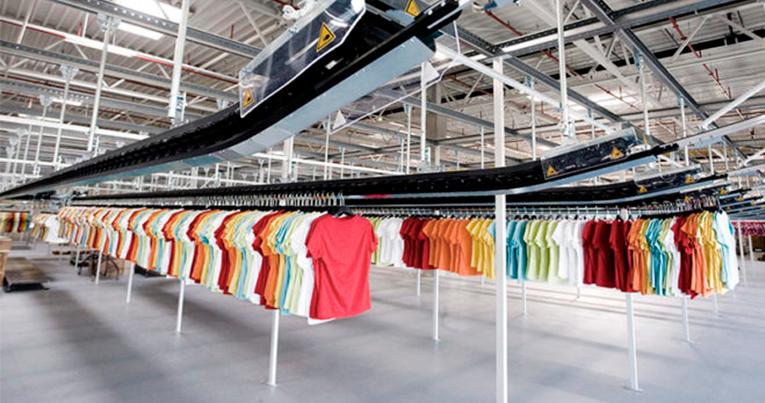 ¿Cómo el e-commerce y la logística impulsan el sector textil y de la moda?