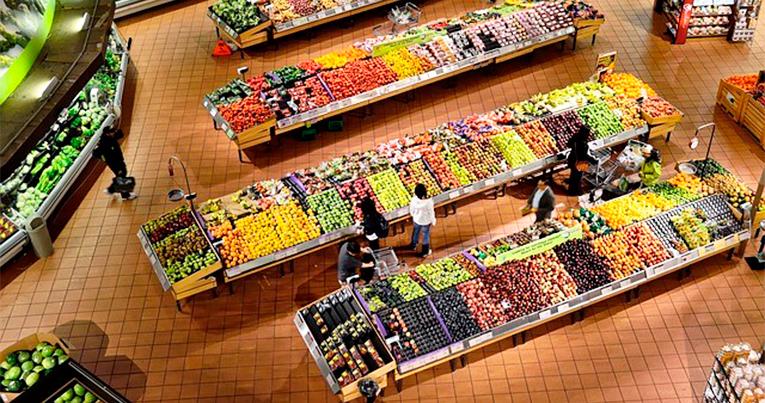 Crecimiento de las Fast Moving Consumers Goods impulsa las empresas de logística