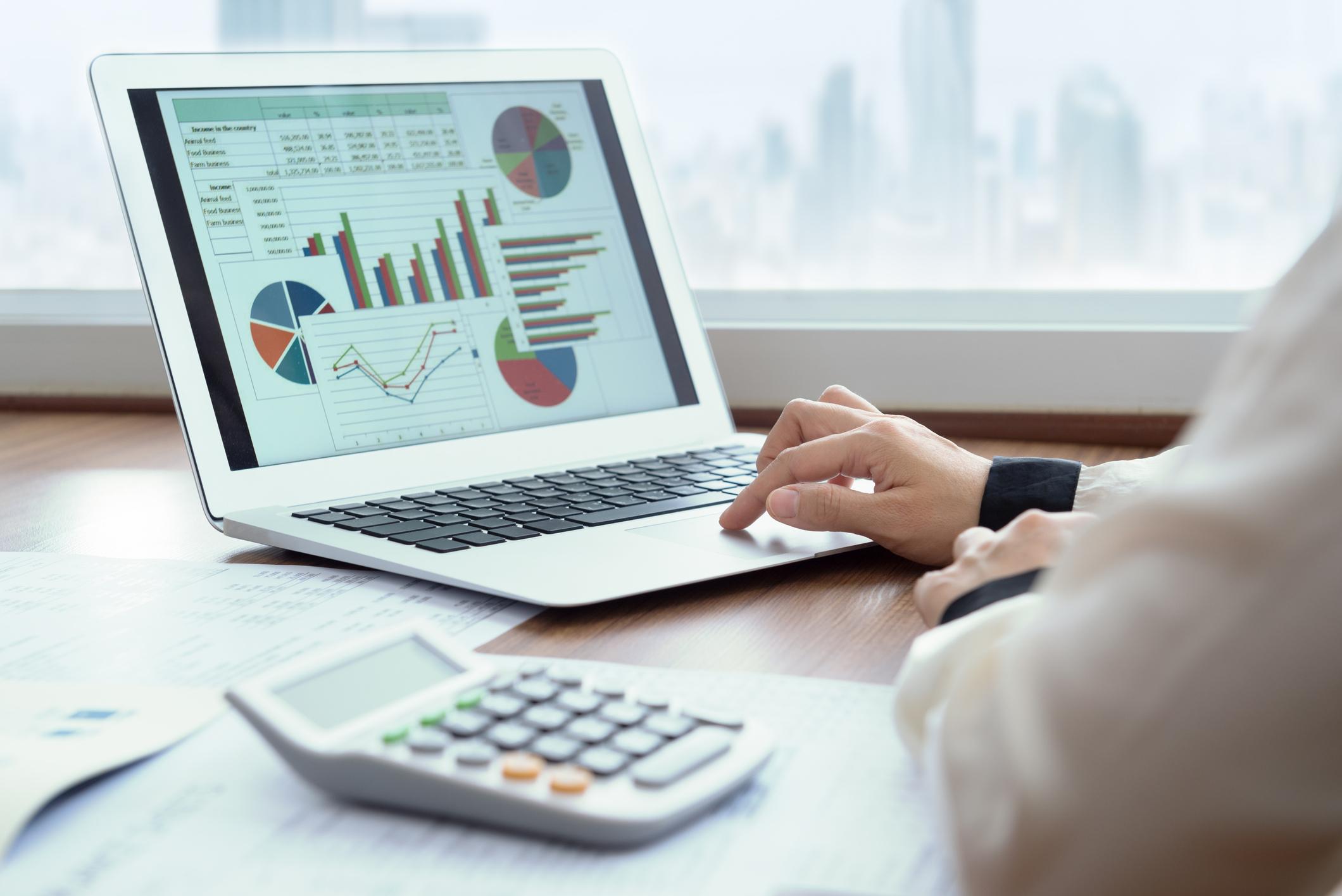 Claves de la productividad empresarial