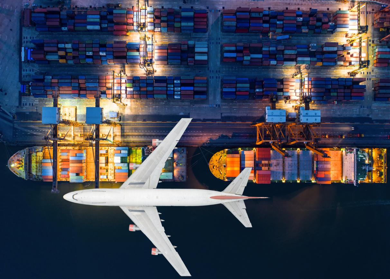 Logística y transporte: similitudes y diferencias