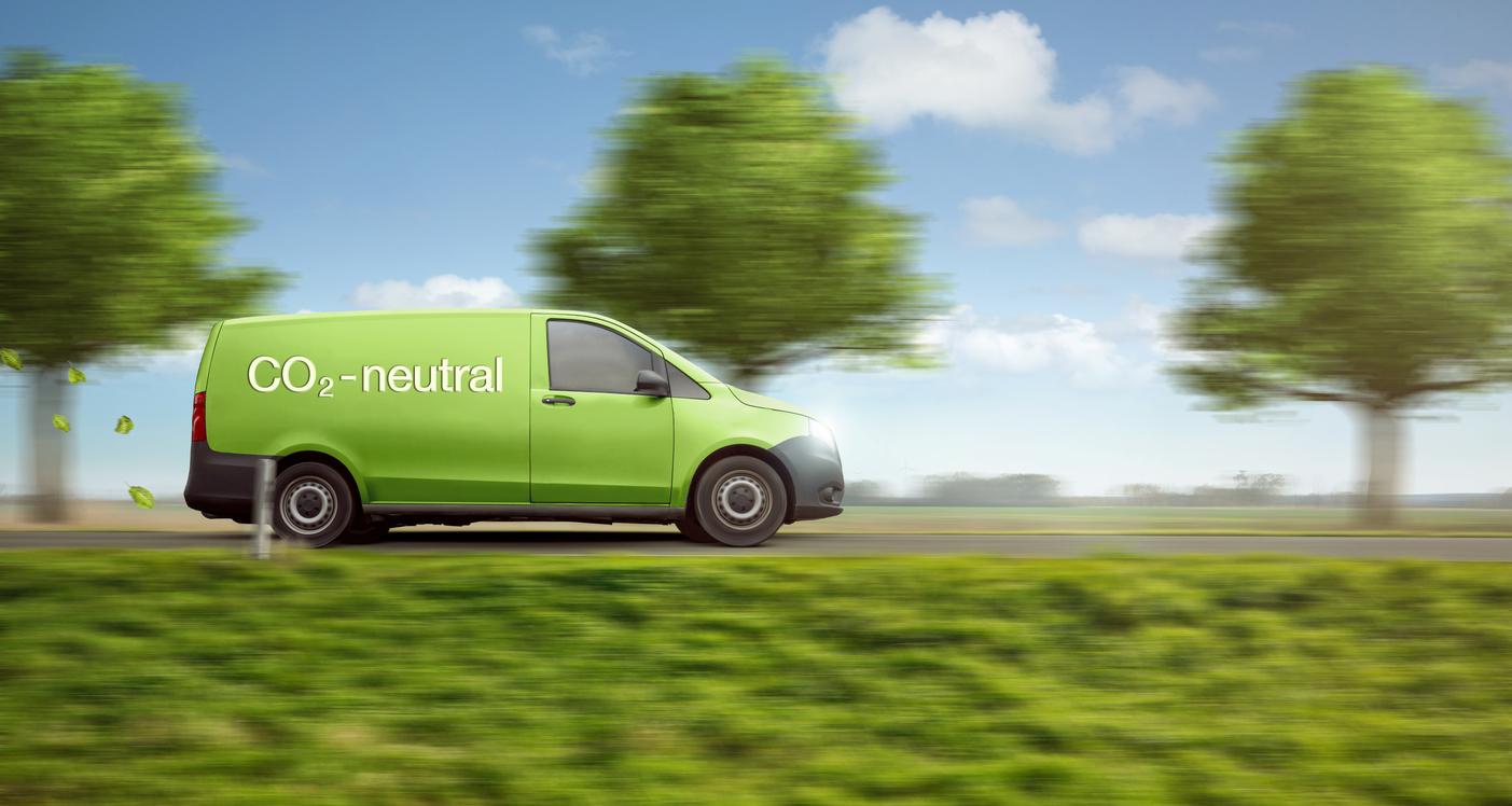 Evolución del transporte logístico y futuro del sector