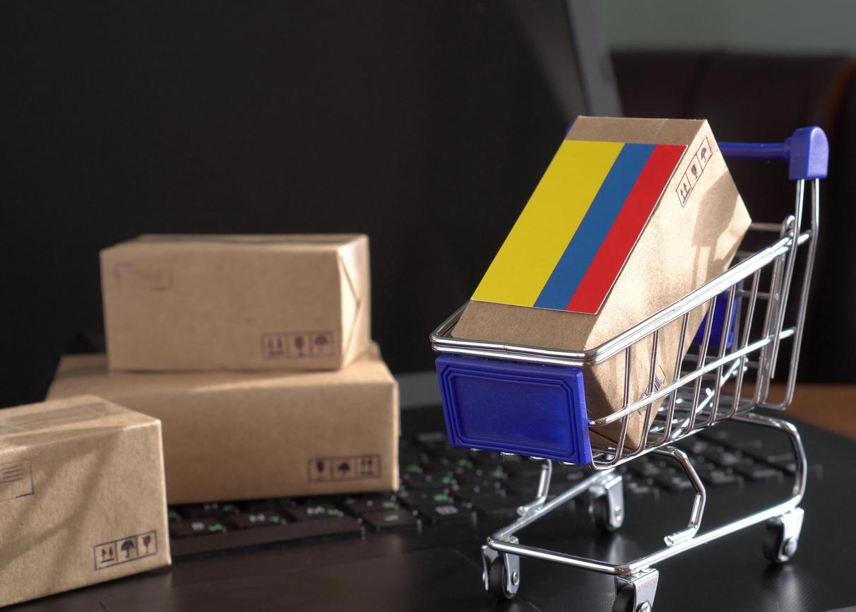 Desafíos del comercio electrónico en Colombia