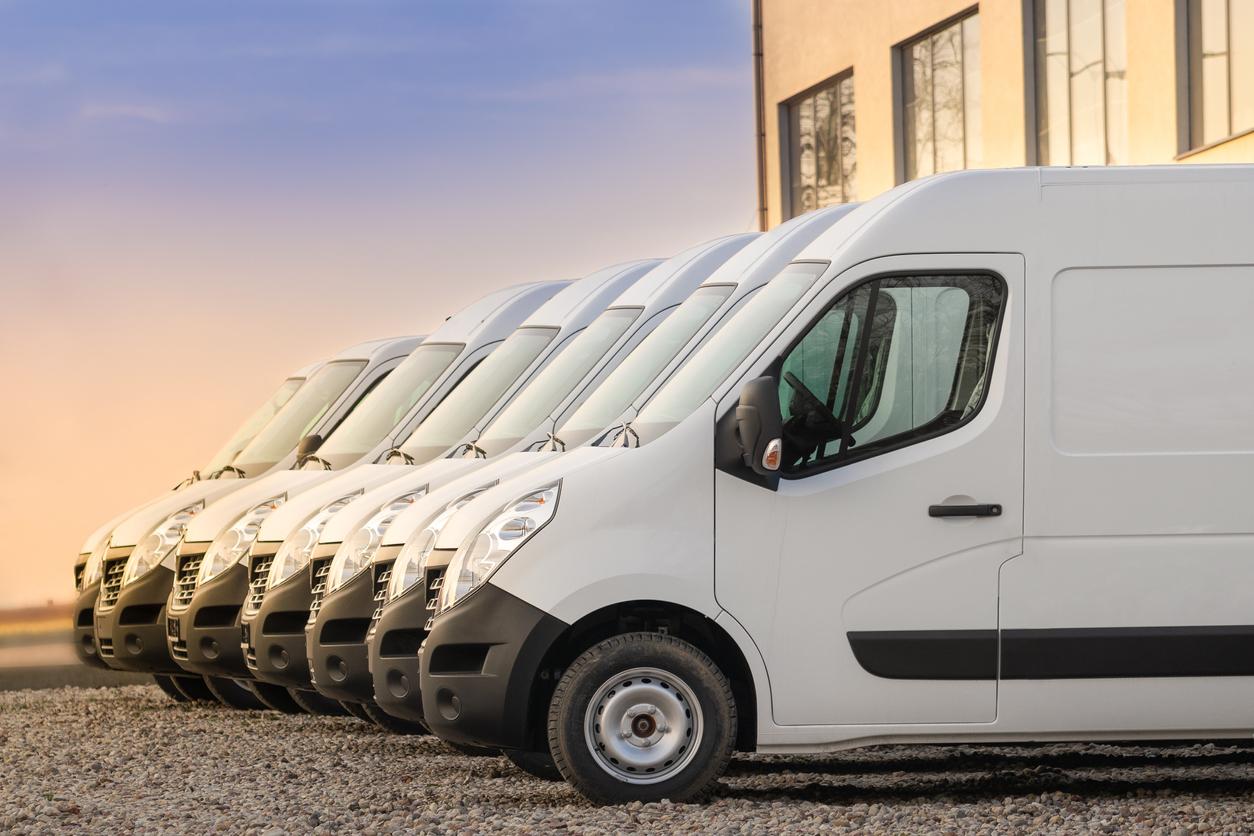 Transporte terrestre en logística: tendencias actuales