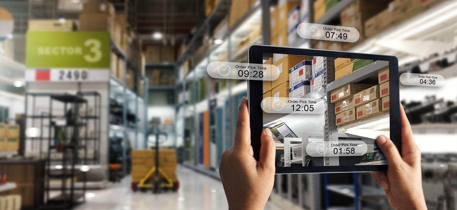Plan logístico: qué es y para qué sirve