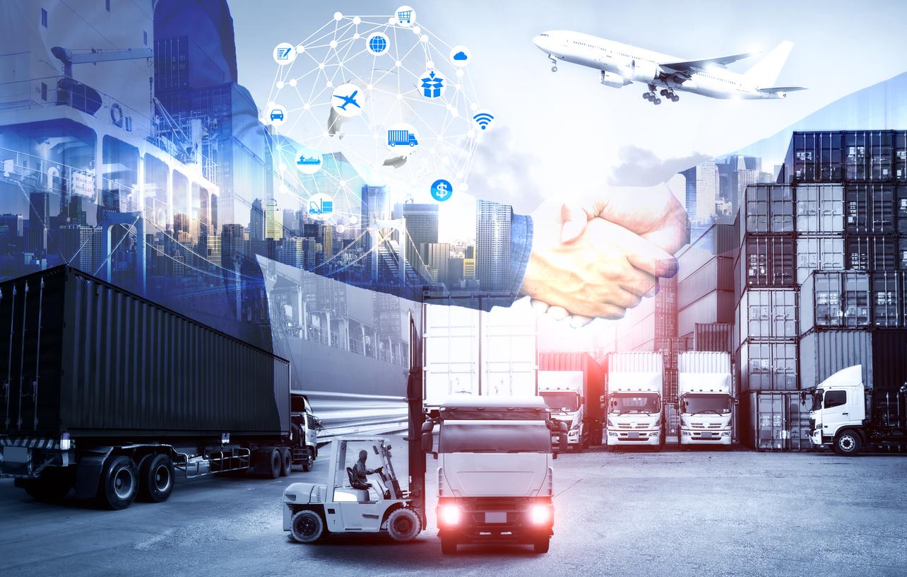 Qué es y qué hace un grupo logístico