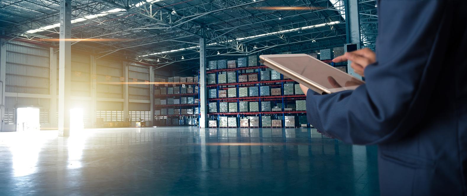 La importancia de la tecnología en el transporte logístico