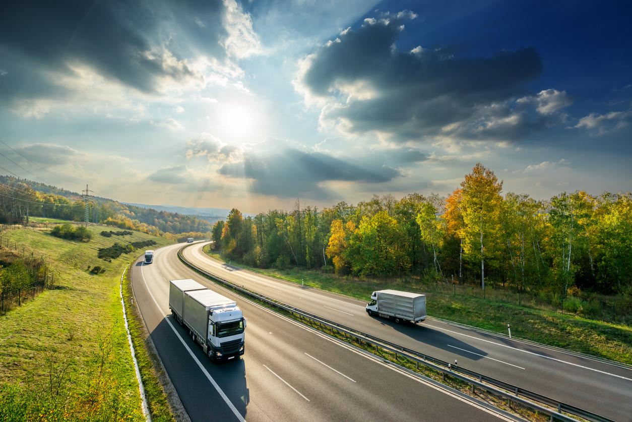 Innovaciones en el transporte logístico
