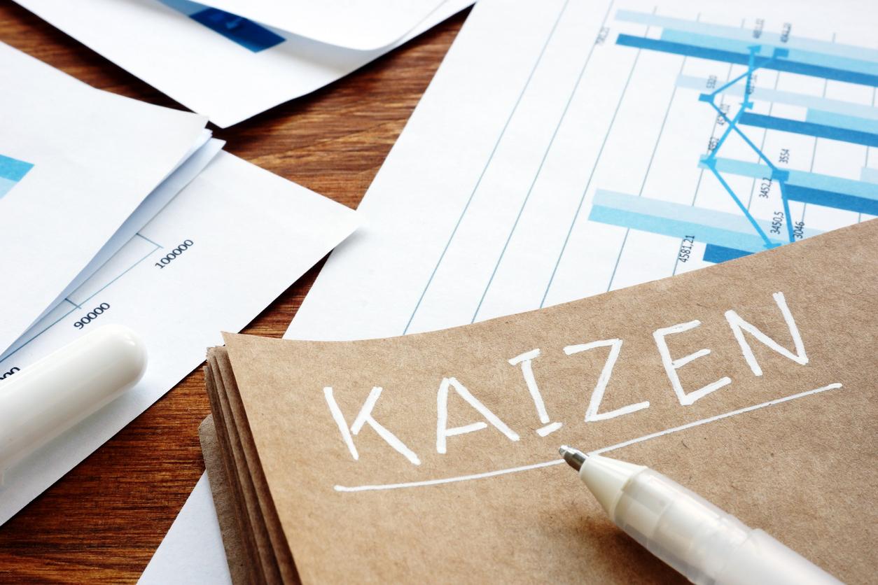 Mejora continua kaizen: qué es y cómo aplicarla en logística
