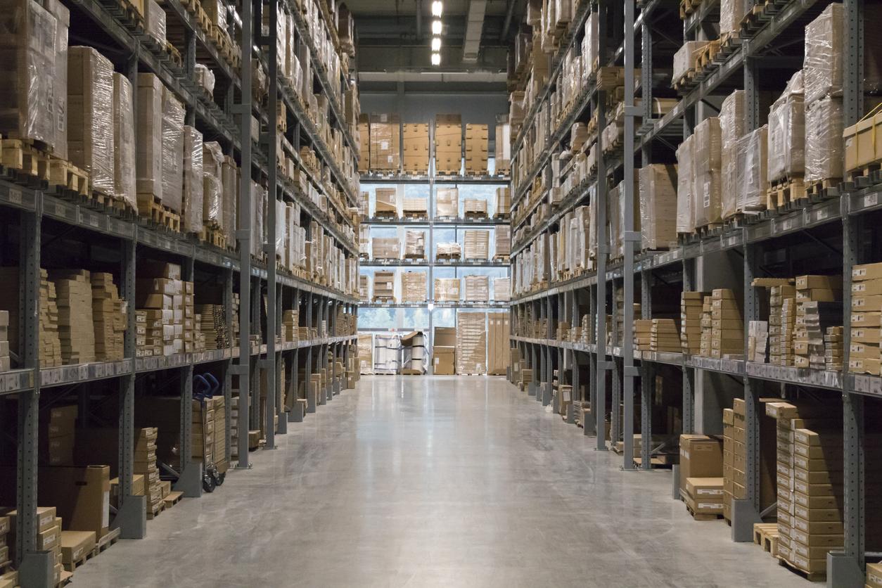 Ventajas y desventajas de la distribución centralizada