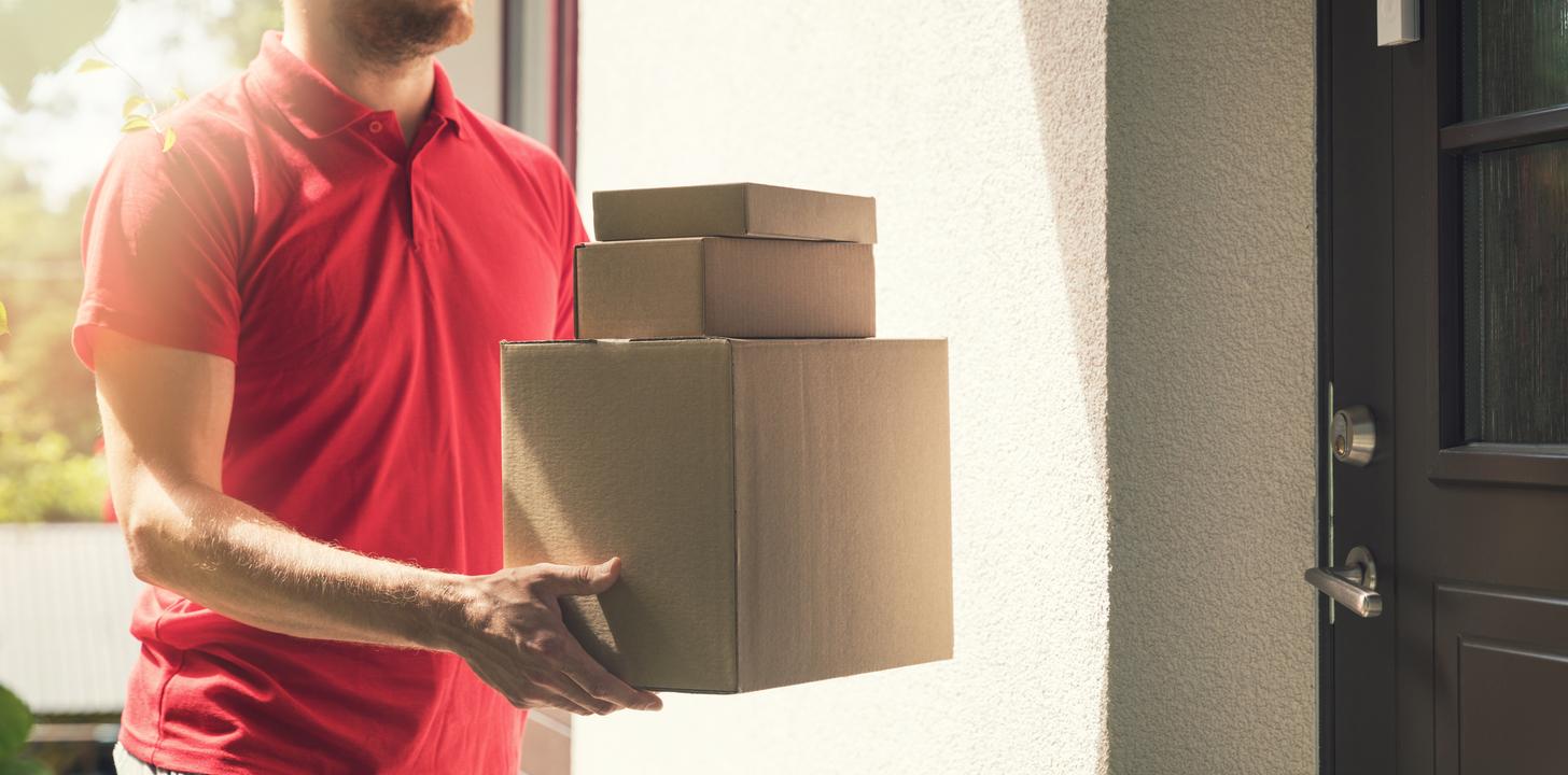 Entrega al cliente: el momento crítico del proceso logístico