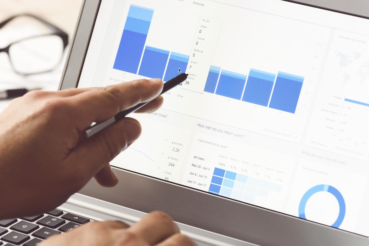 KPI retail: qué son y qué ventajas ofrecen