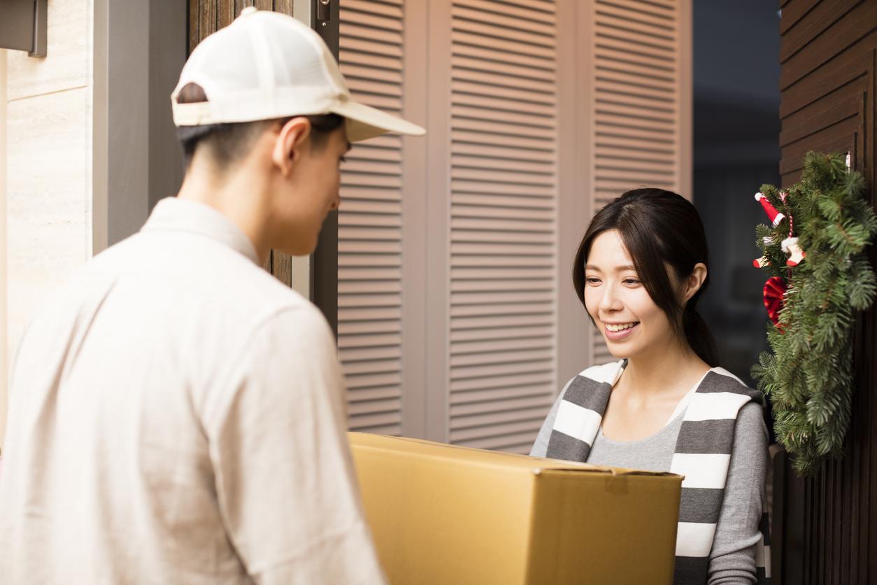 Entrega de productos: aspectos fundamentales para una buena logística