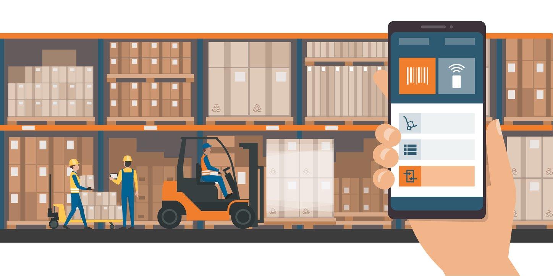 Qué es un software de logística y qué ventajas aporta a la empresa