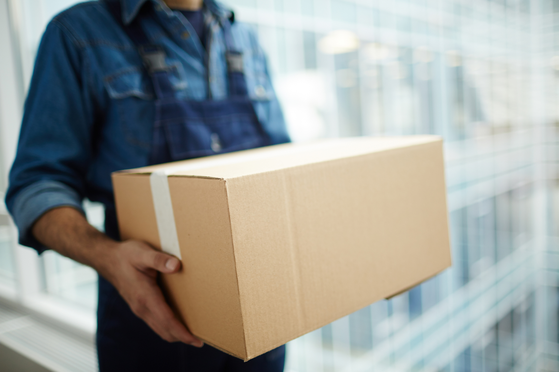 Plataformas de logística o courier: beneficios y ventajas