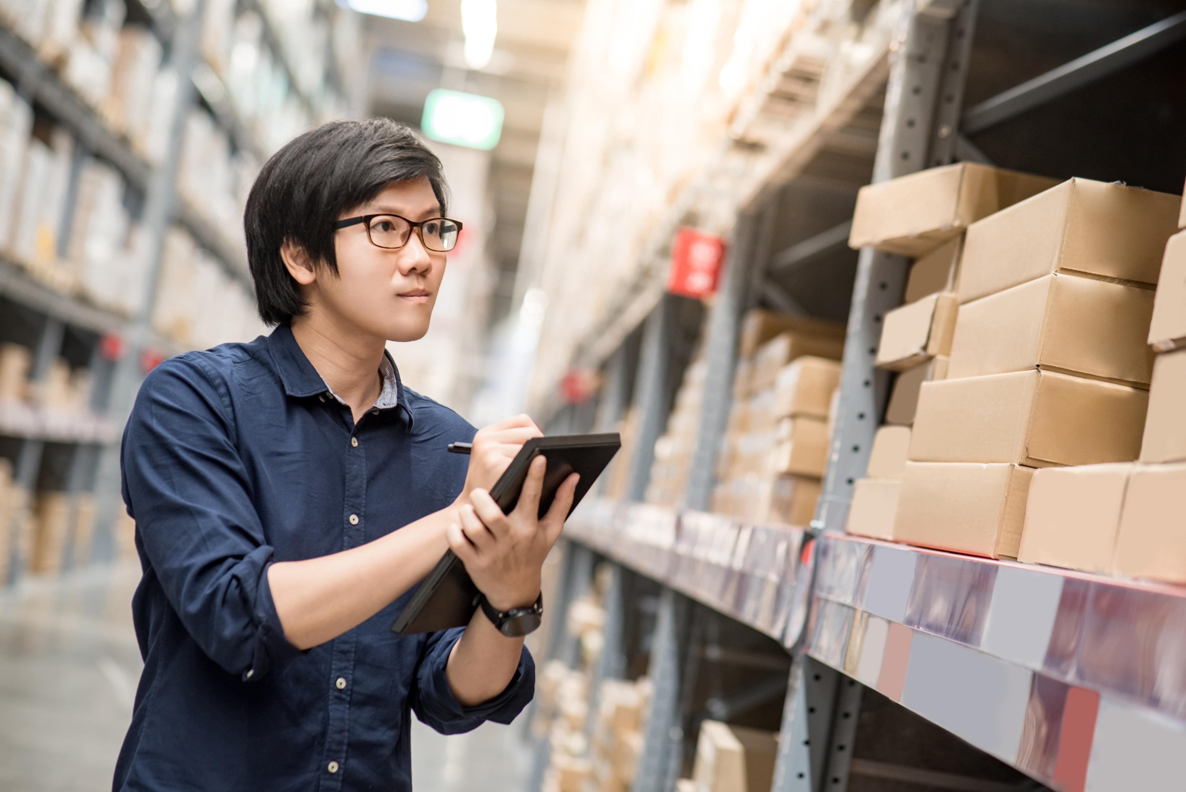 Tipos de estrategias empresariales: mejorar la cadena de suministro
