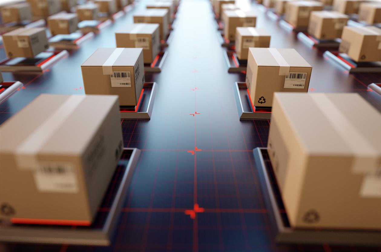 Soluciones logísticas para el comercio digital