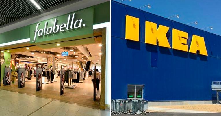 IKEA aterriza en Sudamérica y nos deja 4 lecciones de cómo hacerlo