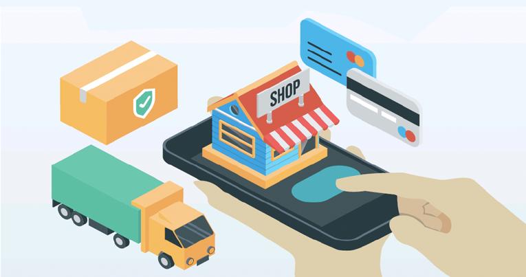 Regulaciones tributarias y logística: las tareas pendientes del e-commerce