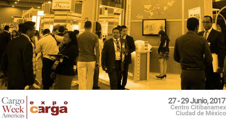 Beetrack en Expo Carga México 2017