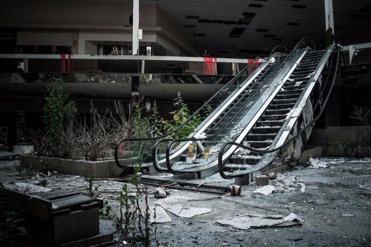 E-commerce = apocalipsis del centro comercial: ¿mito o realidad?