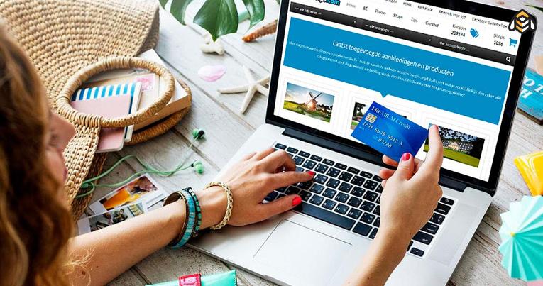 63% de los consumidores prefiere comprar online y evitar los supermercados