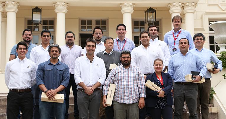Beetrack organiza workshop de transformación digital del consumo masivo